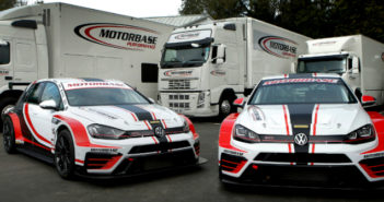 TCR, TCR UK, Golf GTI TCR, BTCC, Motorbase