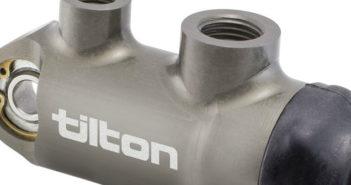 Tilton, GT3, TCR, GT4, Master Cylinder