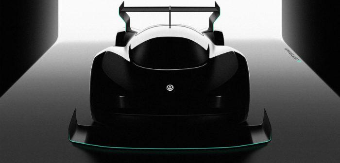 Volkswagen, VW Motorsport, Pikes Peak