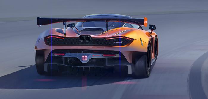 McLaren, endurance racing, GT3, 720S, 650S, FIA WEC, BGT,