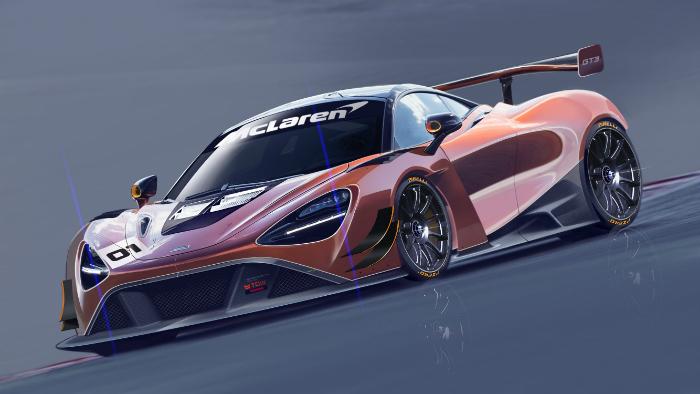 McLaren, endurance racing, GT3, 720S, 650S, FIA WEC, BGT