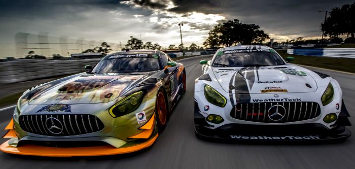 Mercedes-AMG, GT3