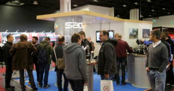 PMW Expo, 2017, atmosphere,
