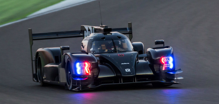 LM P1, FIA, WEC, endurance racing, SMP, Dallara, BR1, Gibson Technology