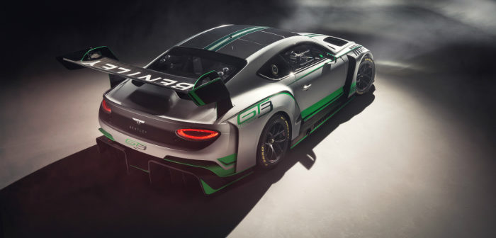 Bentley, GT3, Continental, IMSA, WEC,