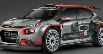 Citroen, C3, R5, WRC, customer racing