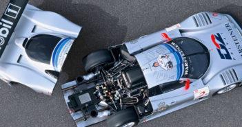 Mercedes-AMG, CLK GTR, FIA, GT1