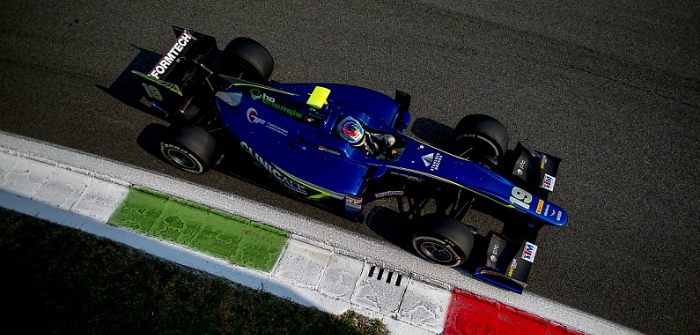 Carlin, Formula 2, F2, GP2, FIA, single seater, team news