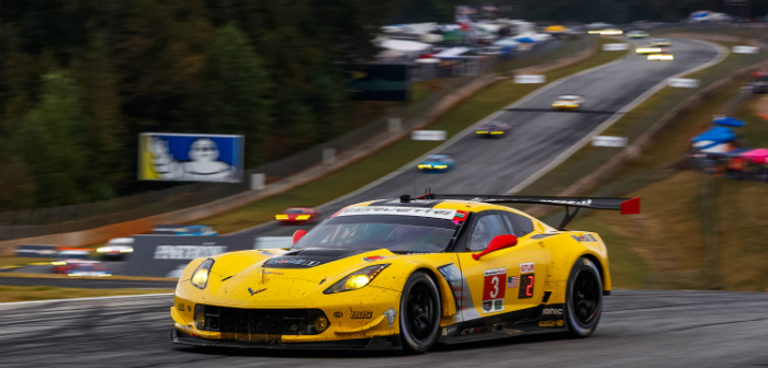 Corvette Racing, IMSA, WeatherTech, endurance racing,