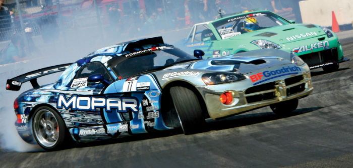 FIA, Drifting, sanctioned event, legislative, 2018