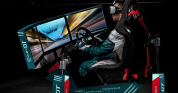 EGT, eSports, electric motorsport, simulation