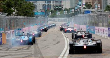 Season, S4, Formula E, FIA, 180kW