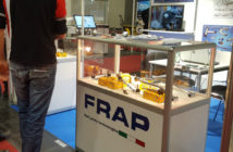 FRAP, Show News, chassis