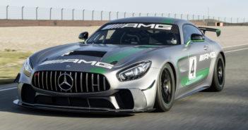 Mercedes-AMG, GT4, IMSA, WeatherTech