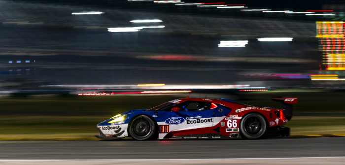 Daytona, IMSA, Ford, GT, Roar, 24h, endurance racing