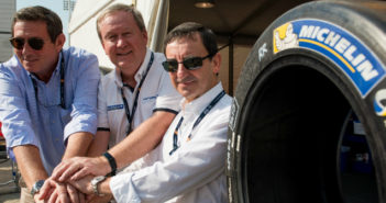 ACO, WEC, FIA, endurance racing, Michelin, tires, tire news