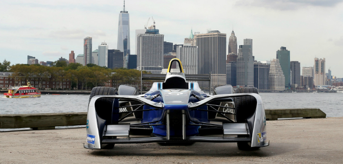 Formula E, Brooklyn, New York, New Circuit,