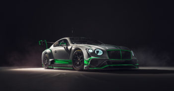 Bentley Motorsport, Bentley, Continental GT3, IMSA,