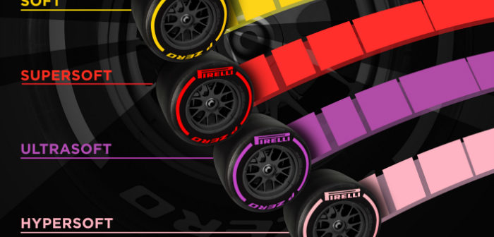 Pirelli, tires, Formula 1, F1, FIA, slick, compound, soft