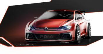 Volkswagen motorsport, customer motorsport, R5 Polo