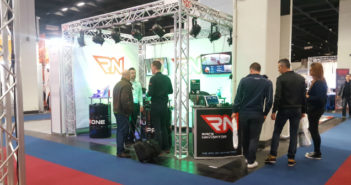 RN Vision, data capture, PMW Expo, Show News,