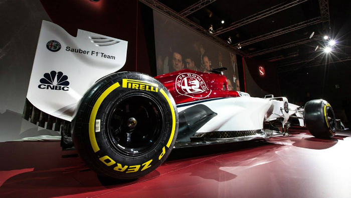 Alfa Romeo, Scuderia Ferrari, Sauber, Hinwil, Formula 1, F1,