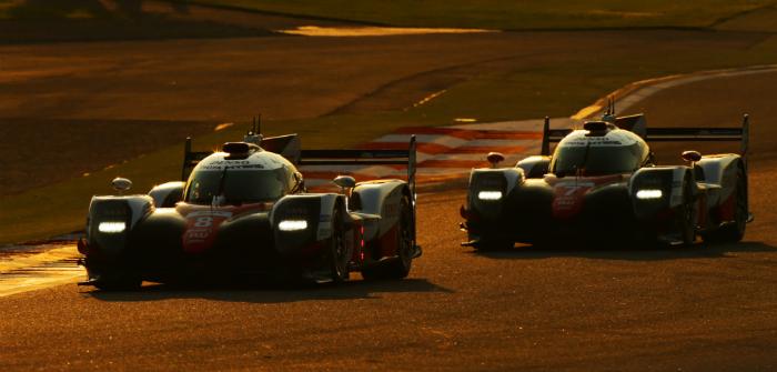 Toyota, Gazoo Racing, LM P1, WEC, FIA, endurance racing, 2018, hybrid