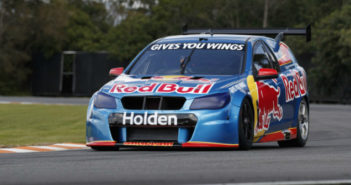 Holden, Supercars, Australia, V6TT, V8, engine technology