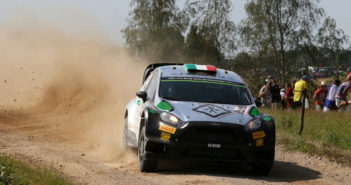 Off Road, Pirelli, tires, FIA, WRC, WRC2, series news
