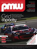 Professional Motorsport World
