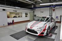 Toyota Motorsport GmbH