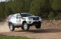 Cooper tires, endurance racing, off road, Dakar,