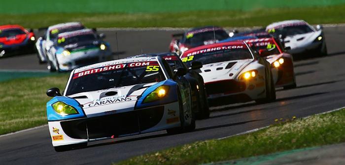 SRO, endurance racing, GT4, GT3, British GT, Nordic Cup