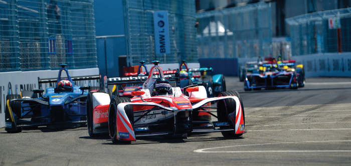 Formula E, FE, FIA, single seater, Mahindra Racing, HK, Cruden, Simulation