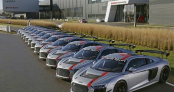 Audi, R8, LMS, GT4, endurance racing, customer motorsport,