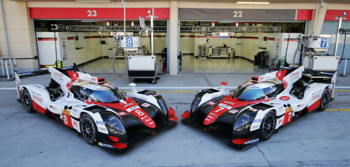 Toyota Gazoo Racing, WEC, FIA, LMP1, endurance racing, 2018, super season