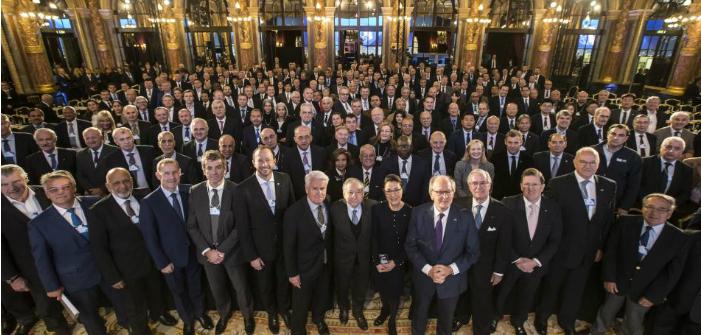 Jean Todt, FIA, President, 2018