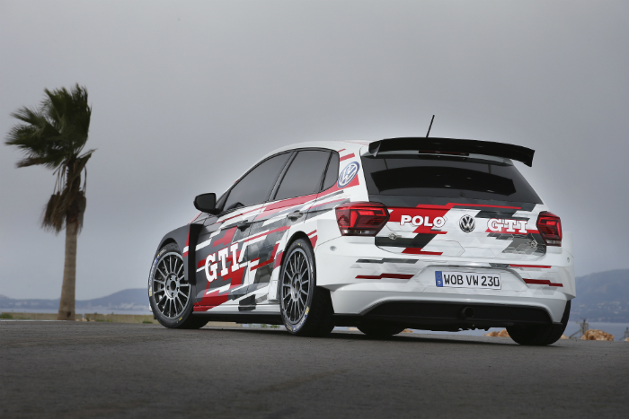 VW, Volkswagen Motorsport, WRC, R5, rallying, off road, new competition car