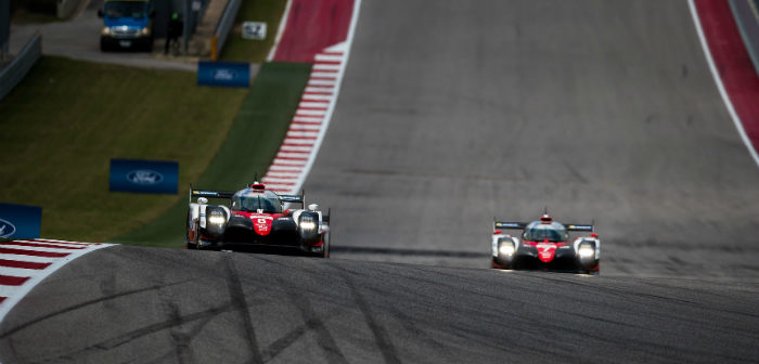FIA, WEC, LMP1, 2018, 2019, endurance racing, race series news