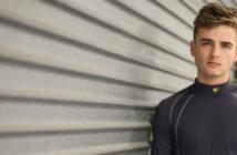 Walero, driver safety, HMS Motorsport, North America