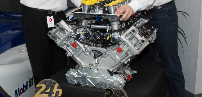 Gibson, Technology, Grainger, Worrall, technical partnership, R&D, engine news