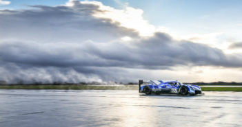 Ginetta, G60, LMP1, WEC, endurance racing, new competition car, test, R&D