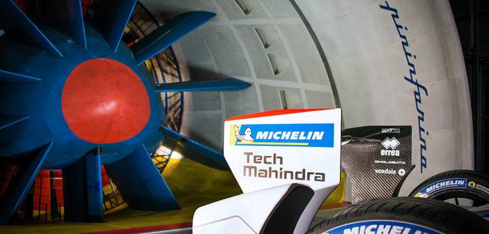 Mahindra, Racing, electric motorsport, FIA, Formula E, Pininfarina, aerodynamics, R&D