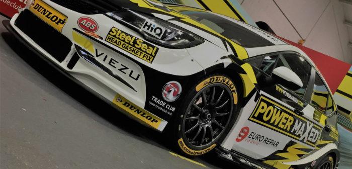 Vauxhall, Opel, Astra, BTCC, NGTC, Power Maxed Racing, Viezu, technical partnership