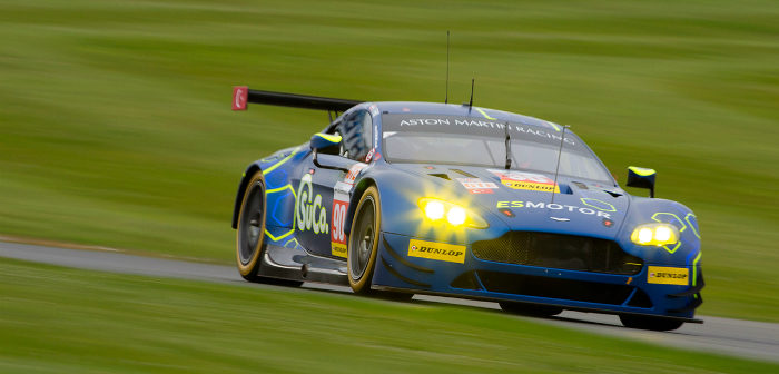 TF Sport, Aston Martin, Vantage, WEC, ELMS