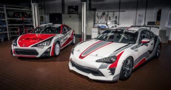 Toyota, Gazoo, Racing, Trophy, GT86, CS, R3, R2