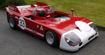 KW, KWSP, Heritage, Alfa Romeo, classic motorsport