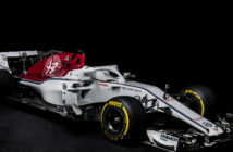 Sauber F1 unveils the C37 as Alfa Romeo returns to F1