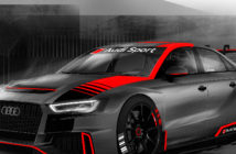Audi Racing to support Comtoyou and WRT at the WTCR