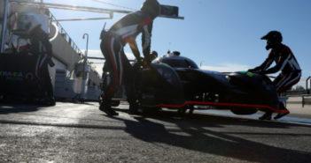 KW Motorsport to offer on-demand motorsport consultancy